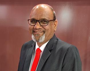 Mr D.V.Prabhakar