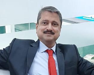 Umesh Karmarkar