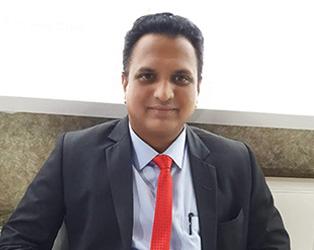 Mr Vaibhav Salvi